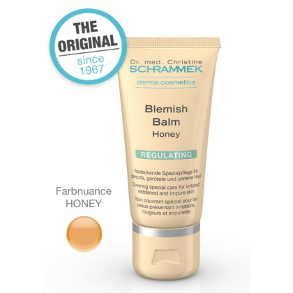 Blemish Balm kremas - Honey