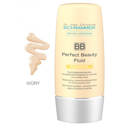 Blemish Balm Perfect Beauty fluidas - Ivory