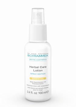 Herbal Care losjonas - purškiamas