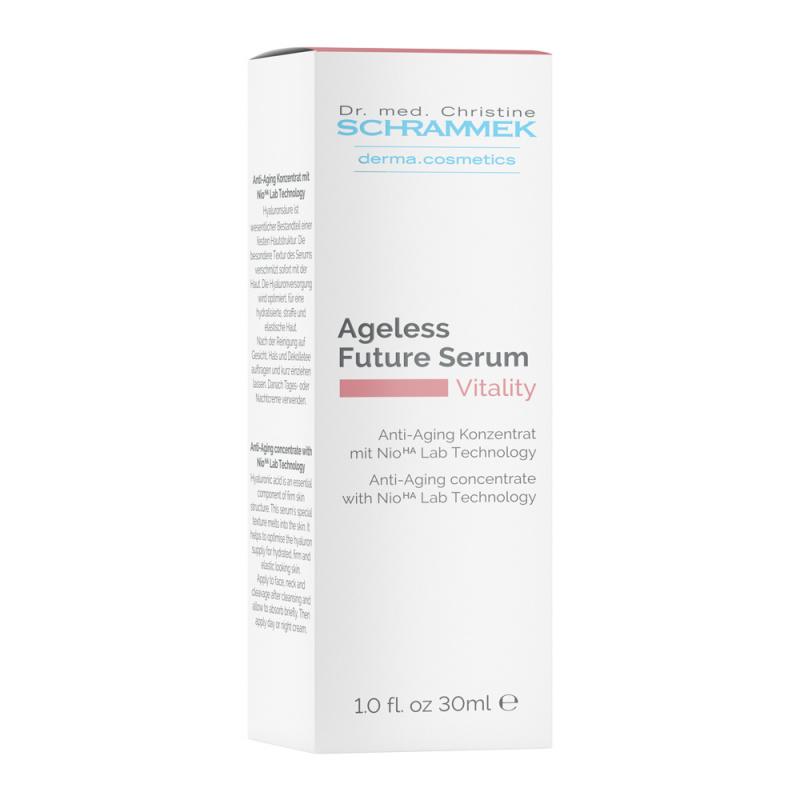 Ageless Future serumas