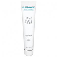 Handsome Care rankų kremas su hialurono rūgštimi