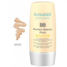 Blemish Balm Perfect Beauty fluidas - Beige